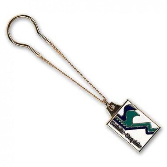 Custom Logo Custom Magic Key Chain