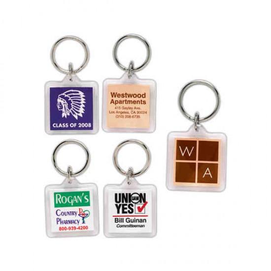 X1 Keychains