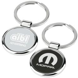 Metal Keychains Metal - Custom Logo Key tags